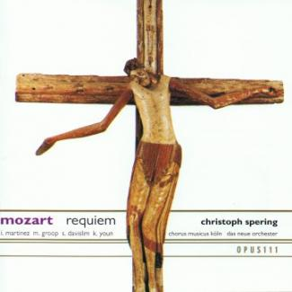 CD 15 Mozart Requiem